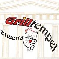 Susen's Grilltempel Apolda