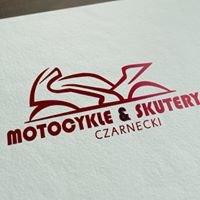 Motocykle , Skutery, Microcary Czarnecki Zygmunt