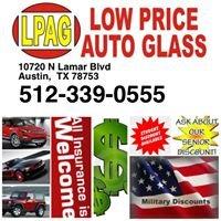 Low Price Auto Glass of North Austin