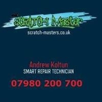 Scratch Masters
