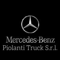 Piolanti Truck