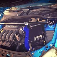 GAS Godefroy Auto Sport