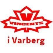 Vincents Husbil & Husvagn