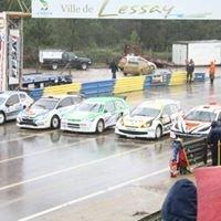 Circuit De Rallycross Lessay