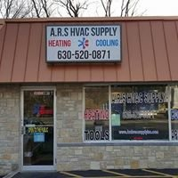 ARS HVAC Supply INC.