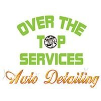 Over The Top Services- Sutherlin