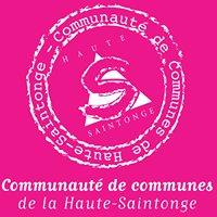 Communauté de communes de la Haute Saintonge