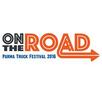 On The Road - Parma Truck Festival 2016
