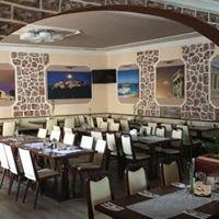 Hotel-Taverne-Korfu Geiselhöring