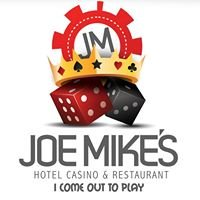 Joe Mikes Hotel Restaurant Casino & Catering