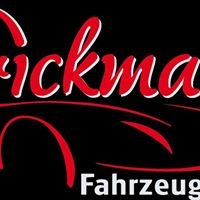Fahrzeugpflege Frickmann