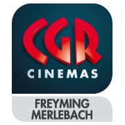 CGR Freyming Merlebach - Méga Kiné