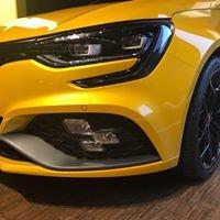 Agent spécialiste Renault Sport Toulouse