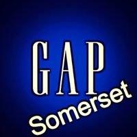 Gap at Somerset Shopping Center