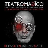 TeatroMagico - Fotografia in Movimento
