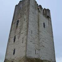 Grantstown Castle, Co. Tipperary