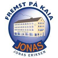 Jernia Jonas Eriksen As