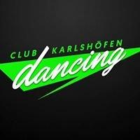 Discothek Dancing Club Karlshöfen