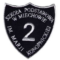 Szkoła Podstawowa Nr 2 im. Marii Konopnickiej w Miechowie