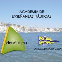 Academia Nautica CLub Maritimo de Mahon