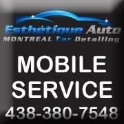 Esthetique Auto Montreal Car Detailing