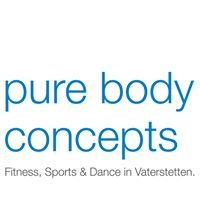 PURE BODY Concepts