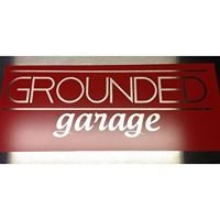Grounded Garage