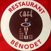 CAFE FOUTU
