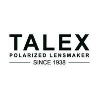 TALEX タレックス polarized lensmaker since1938
