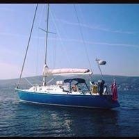Bluebird Sailing Holidays - Yacht Charter Scotland