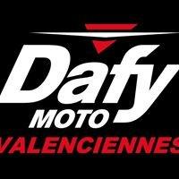 DAFY MOTO et Spazio MOTO Valenciennes