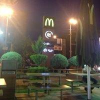 McDonald's, Kutaisi