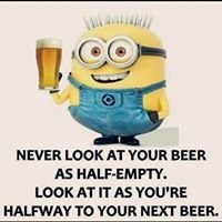 The Halfway Bar
