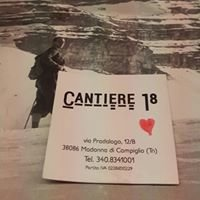 Cantiere 18