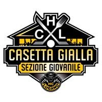 Casetta Gialla HC Lugano