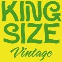 King Size Vintage