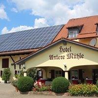 Hotel Untere Mühle