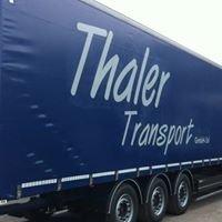 Thaler Transport