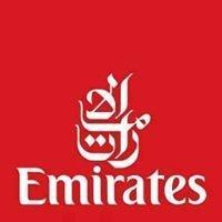 The Emirates Lounge
