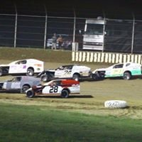 Outlaw Motor Speedway