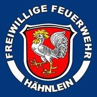 Feuerwehr Hähnlein
