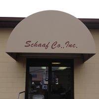 Schaaf Co., Inc.