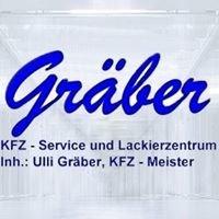 Ulli Gräber Kfz-Service Karosserie und Lackierzentrum