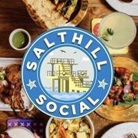 Salthill Social