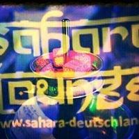 Sahara Lounge Korbach