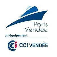 Port de plaisance Quai Garnier - Les Sables d'Olonne