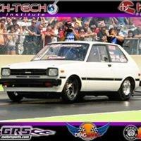 Freddie's Race Car