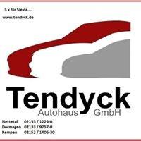 Autohaus Tendyck GmbH