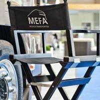 MEFA Pferdetransporter Ralf Utz e.K.