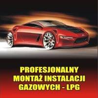 Auto-Gaz Grzegorz Łopatka